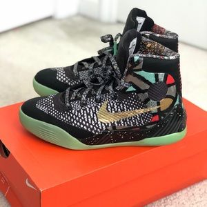 Kobe IX Elite All Star